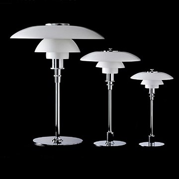10 korting op louis poulsen lampen. Black Bedroom Furniture Sets. Home Design Ideas