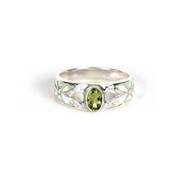 Ring Oriental
