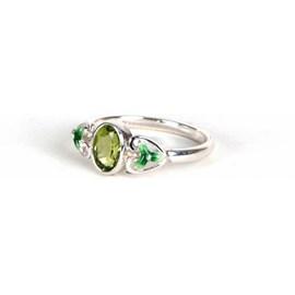 Ring Giardinetto Green