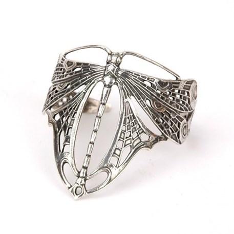 Art Nouveau Spirit Armband