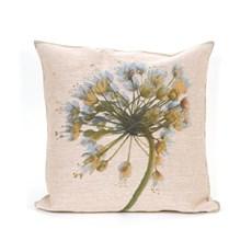 Kussen Garlic Flower