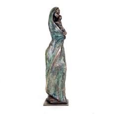 Sculptuur Tender Madonna