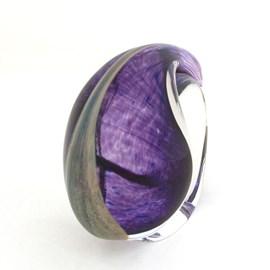 Glazen Object Schulp