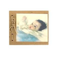 Fotoalbum Geboorte