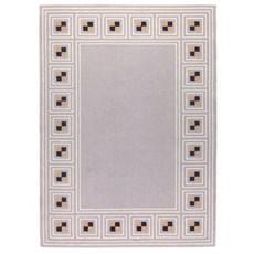Geometrisch Art Nouveau Tapijt 1903 Q