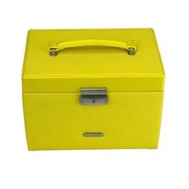 Sieradenbox Fiesta Geel