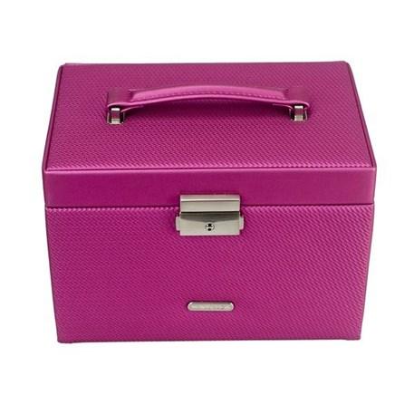 Sieradenbox Fiesta in roze
