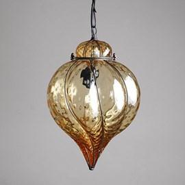 Venetiaanse Hanglamp Middel Torsi