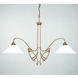 Victor Horta T-Hanglamp Elegantie