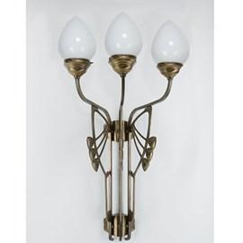 Wandlamp Mackintosh 3-lichts