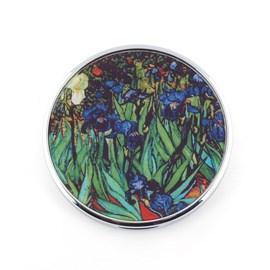 Tasspiegel Van Gogh - Irissen