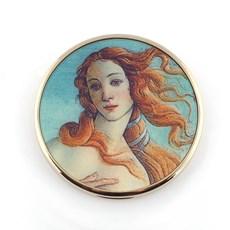 Tasspiegel Botticelli - Venus