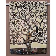 Wandtapijt / Gobelin De Levensboom - Klimt