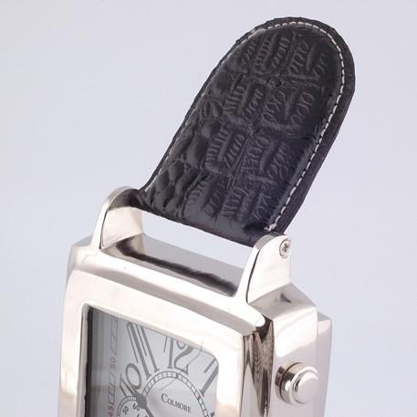 Detail Mantelklok Watch