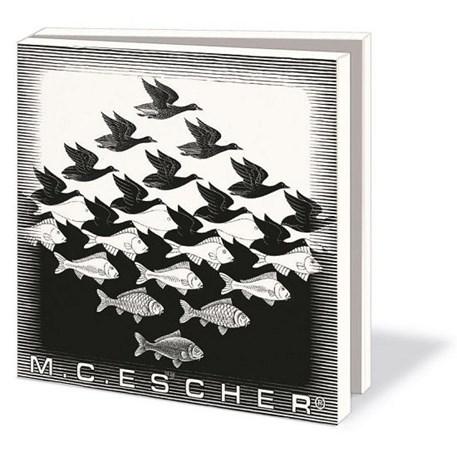 Kaarten Escher