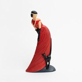 Sculptuur Vivace