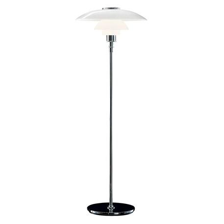 Louis Poulsen PH 4½-3½ Staande Lamp