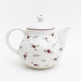 Theepot Red Roses 1,2 L
