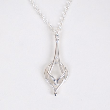 Collier Graceful