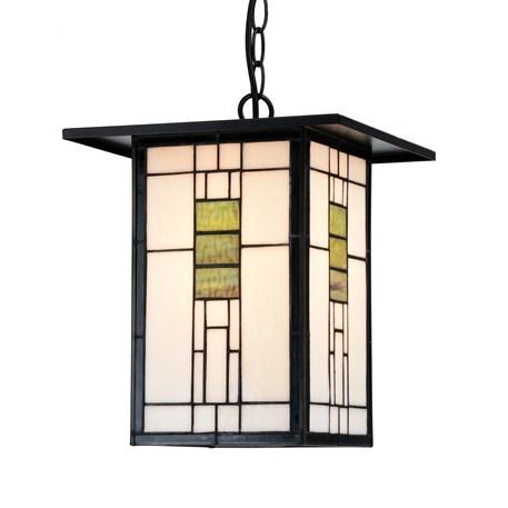 Tiffany Hanglamp Frank Lloyd Wright
