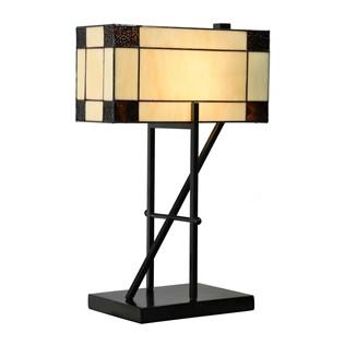 voorbeeld van een van onze Tafellampen