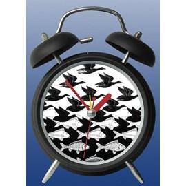 Alarmklok Lucht en Water