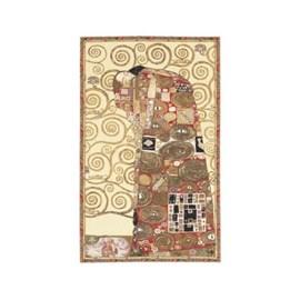 Wandkleed/Gobelin Klimt De Vervulling