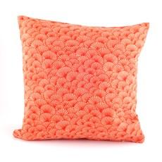 Kussen Elegant Ginkgo | Oranje