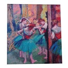 Wandkleed Dansers | Edgar Degas
