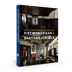 Boek Mondriaan & Van der Leck | De uitvinding van een nieuwe kunst