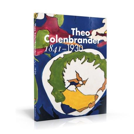 Boek Theo Colenbrander