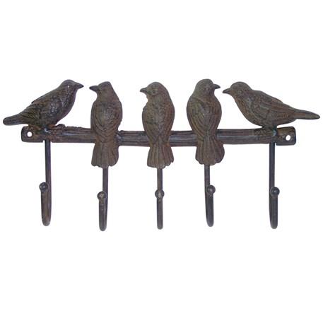 Kapstok Birds