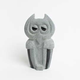Sculptuur Wijze Uil