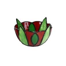 Tiffany Waxinelichthouder Sweet Bell Flower