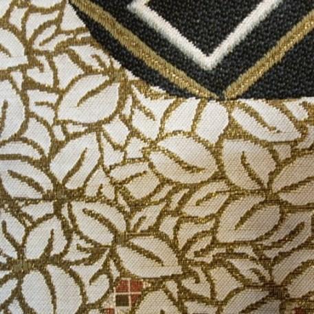 Detail Wandkleed/Gobelin Klimt Silhouettes
