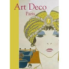 Boek Art Deco Paris