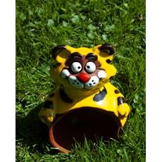 Tuinbol Kat