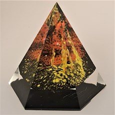 Presse-papier Piramide