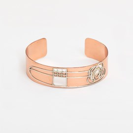 Armband Copper Mackintosh