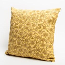 Kussen Meizoentje Yellow