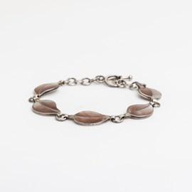 Armband Pearl Leaf