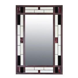 Tiffany Art Deco Spiegel