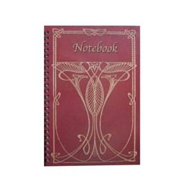 Notitieboek Jugendstil