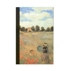 Notitieboek Impressionisme