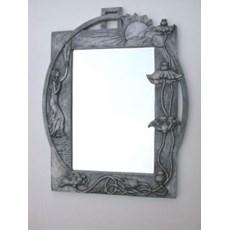 Art Nouveau Spiegel Charisma
