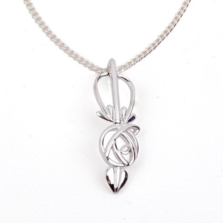 Collier Mackintosh Rose