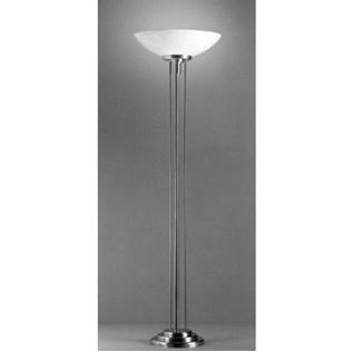 voorbeeld van een van onze Vloerlampen / Leeslampen