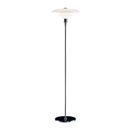 Louis Poulsen PH 3½-2½ Staande Lamp