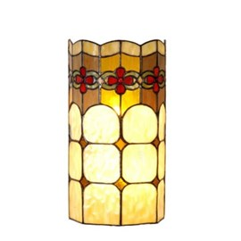 Tiffany Wandlamp Web
