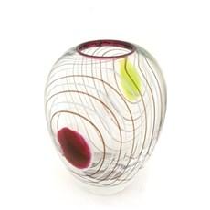 Glazen Vaas/Object Spirale